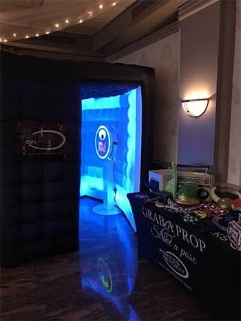 Photobooths Special